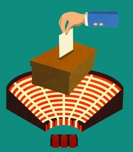 Voto-Parlamento